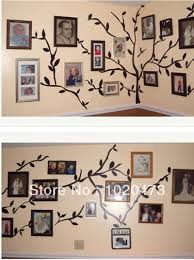 hot trend creative ways to decorate with empty frames photo frame design on wall decorating architecture