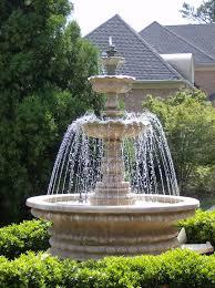 535 best garden fountain images on garden fountains for