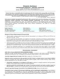 Sales Executive Resume Template Fresh Samples Program Finance ...