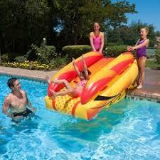 inflatable inground pool slide. Perfect Slide Swim Central 92 To Inflatable Inground Pool Slide L