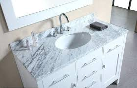 white bathroom cabinets with granite. White Granite Countertops Bathroom Design Element Inch Vanity In Pearl Restoration Hardware Vanities Cabinets With O