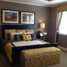 black and yellow decorating ideas the colors grey yellow black u white with black yellow bedroom
