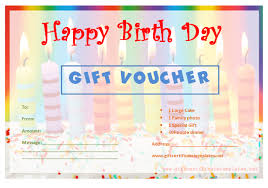 microsoft word birthday coupon template birthday gift certificate templates gift certificate templates