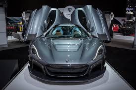 supercar top cars 2018. 2018 new york international auto show top 15 hype cars nyias supercar hypercar dsny formula drift c