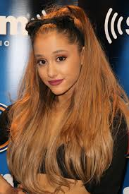 an ariana grande makeup tutorial because her signature look reuses so much more than that hairstyle