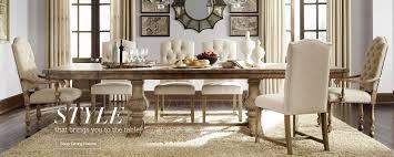 TampaFurniturecom Is The Online Store For Highland Park Furniture - Dining room sets tampa