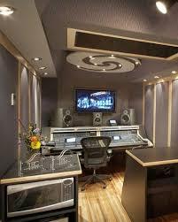 Home Recording Studio Design Ideas Best 25 Recording Studio Design Ideas On  Pinterest Recording Best Decor