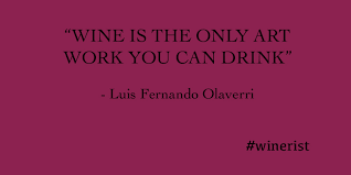 Wine Quotes Fascinating 48 Most Famous Wine Quotes Magazine Winerist