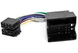 ah skoda octavia superb wiring harness adaptor iso lead home > wiring harness > ah4 175 8 skoda octavia superb wiring harness adaptor iso lead