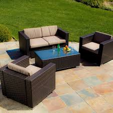 christopher knight home puerta grey outdoor wicker sofa set. Full Size Of Impressive Christopher Knight Home Puerta Grey Outdoor Wicker Sofa Set Pictures Ideas Rick R