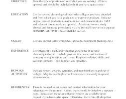 Examples Of References For Resumes Sample Resume References How To