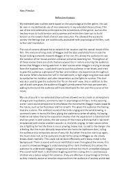 how to write a film essay co how to write a film essay reflective analysis film studies how to write a film essay