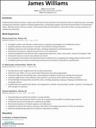 Free Modern Executive Resume Template Example Of Formal Resume Templates Cv Template Word Modern Free Ne