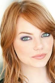 makeup so natural look for me emma stone you are perfect and so is your natural look makeup