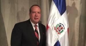 Resultado de imagen para l presidente de la CCRD, Hugo Álvarez Pérez