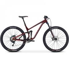 Fuji Rakan 29 1 3 Bike 2019 Full Suspension Mountain Bike