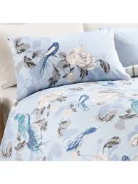 large size of bird duvet cover queen oriental bird print with embroidery duvet set blue previousnext