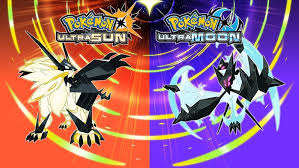 moon are the last 3ds pokemon games