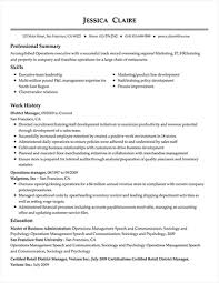How To Do A Resume Awesome Free Resume Builder Great Sample Resume