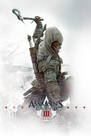 assassinand 39 s creed 3 wallpaper. assassin\u0027s creed 3 iphone 4 hd wallpaper by assassinand 39 s i