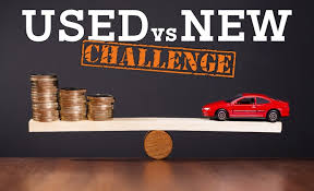 Lease Vs Buy A New Car How Leasing A New Car Is Cheaper Than Buying A Used One