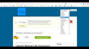 liberty mutual life insurance quotes liberty mutual life insurance reviews you