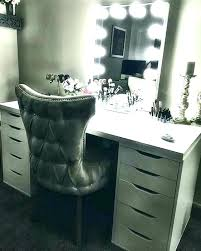 Best lighting for makeup vanity Makeup Artists Bedroom Makeup Vanity With Lights Incredible Vanities Best Lighting Ideas On Me Upcmsco Bedroom Makeup Vanity With Lights Incredible Vanities Best Lighting