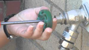 outside faucet repair. Beautiful Outside How To Fix A Leaky Outdoor Faucet Throughout Outside Repair U