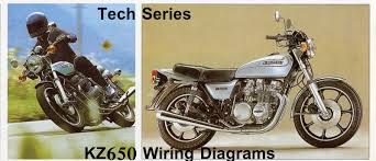 tech series kawasaki kz650 wiring diagrams phscollectorcarworld over all these bikes were solid reliable machines and in decent numbers for speed freaks on a budget what follows here are the wiring diagrams for