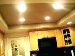 Awesome lighting Gym Super 7themescom High Hats Elegant Hat Lighting For Recessed Kitchen Ceiling Light