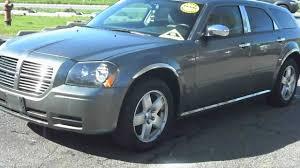 2005 Dodge Magnum SXT, All Wheel Drive, 3.5 V6!!! - YouTube