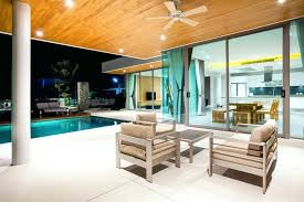 modern patio ideas modern covered pool patio with outdoor furniture modern patio lighting ideas