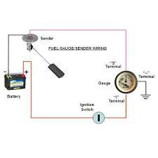 sunpro fuel gauge wiring diagram wiring diagrams and schematics meter wiring diagram sunpro tach