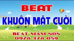 Khuôn Mặt Cười - Beat Mầm Non - Beat Organ BK5 - DEMO - YouTube