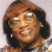 Obituary | Mrs. Virgie Mae Smith | Granberry Mortuary