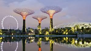 What Inspired Reflecting Road Lights To Be Invented 10 Asian Cities That Should Be On Your Bucket List