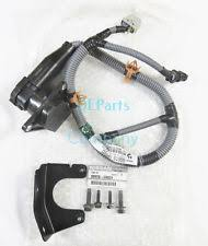 pin trailer harness 2008 2012 nissan pathfinder 7 pin trailer tow harness new genuine oem