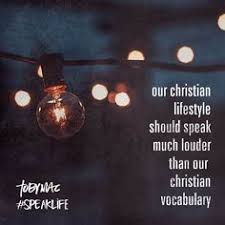 Living A Christian Life Quotes Best Of 24 Best Speaklife Images On Pinterest Life Lesson Quotes Live
