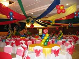 Small Picture Birthday Party Decorations Henol Decoration Ideas