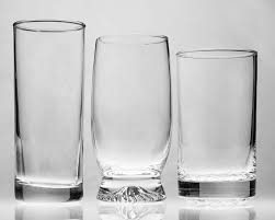 Drinking Glass Size Chart The Types Of Glassware Every Bar Needs