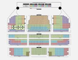 Orpheum Interactive Seating Chart Omaha Fresh Orpheum Theater San Francisco Seating Chart Clasnatur Me