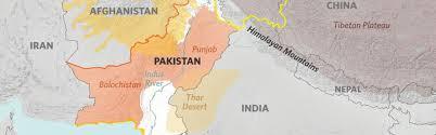 's Pakistan 's Geographic Challenge Pakistan qw8Bzpx