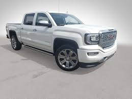 Pre-Owned 2018 GMC Sierra 1500 Denali Pickup in Atlanta #5603874A ...