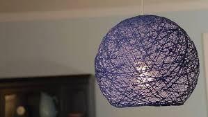 Diy Lamp Shades Interesting Cool DIY Lampshades
