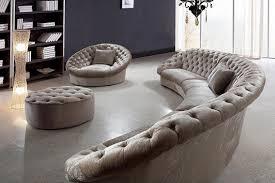 round sectional sofa bed. Elegant Interior And Furniture: Inspirations Romantic Roller Espresso Leather Sectional Round Sofa Sectionals Bed A