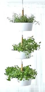 how to make a hanging herb garden hanging kitchen herb garden hanging herb garden kitchen window