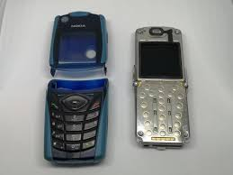 Nokia 5140 Review - Tough Vintage Phone ...