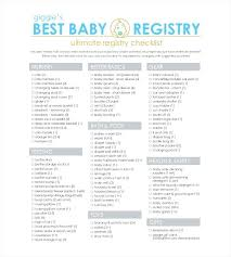 Baby Shower Party Checklist New Baby Checklist Printable Shower Planning Ushouldcome Co