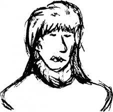 女性顔クリップアート ベクター クリップ アート 無料ベクター 無料