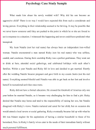 psychology case study template psychology case study template musicsavesmysoul com